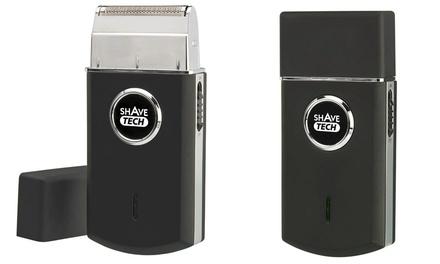 Shave Tech Micro Shaver