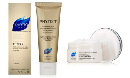 Phyto Hair Treatment Products from £9.99 With Free Delivery