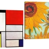 Classic Artwork on Gallery-Wrapped Canvas