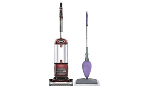 Shark Navigator Vacuum & Steam Mop Kit