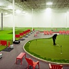 Up to Half Off Practice at Minnesota Golf Academy