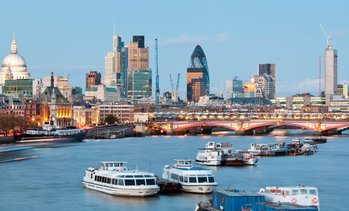 Westminster – Greenwich Boat Tour: £6.25 Child, £9.50 Adult