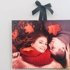 Up to $81.01 Off Personalized Metal Photo Prints