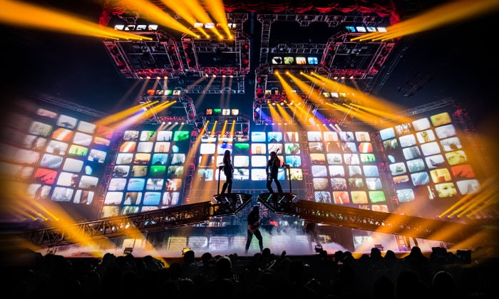 Trans-Siberian Orchestra — Up to 38% Off Concert and Album ...