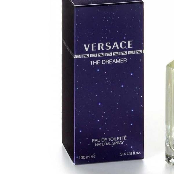 Homme Versace Toilette Eau 100ml De Dreamer Pour rCodxBe