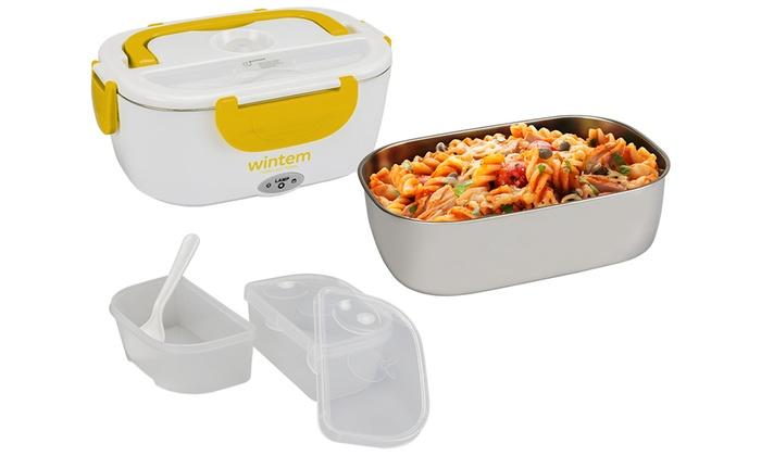 Scaldavivande elettrico LunchyBox