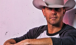 Canada Day Kickoff Concert with Emerson Drive, Aaron Pritchett & more: Canada Day Kickoff Concert with Emerson Drive, Aaron Pritchett & More on June 30 (Up to 42% Off)