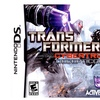 Transformers: War for Cybertron – Decepticons on Nintendo DS