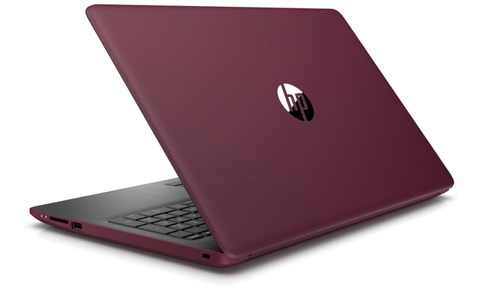 New Hp 15 6 Touchscreen Laptop With Amd A9 Dual Core Processor Groupon
