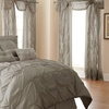 Room-in-a-Bag Bedding and Curtains Set (24-Piece)