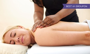 Islands Of Paradise Massage: 1- or 1.5-Hour Swedish Massage or 1-Hour Couples Swedish Massage at Islands of Paradise Massage (Up to 54% Off)