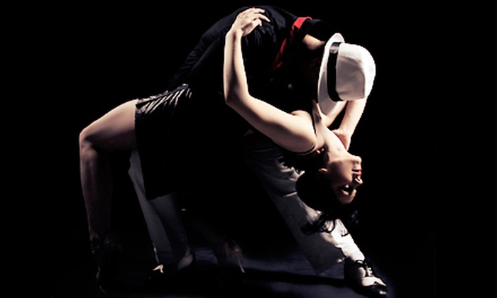 Sueños de Salsa - Fremont: 6 or 12 Latin Dance Classes or a Six-Week Salsa Course for One or Two at Sueños de Salsa (Up to 88% Off)