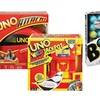 Mattel Card and Board Games