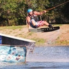 51% Off Wakeboarding at Wake Zone Cable Park