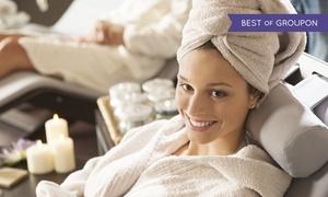 Hotel Copernicus – Blue Moon Wellness & SPA: Wybrane day spa od 99,99 zł w Blue Moon Wellness & SPA w Hotelu Copernicus w Toruniu (do -58%)