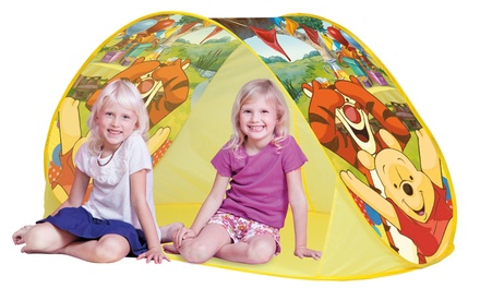 Tenda Pop-Up John Winnie The Pooh