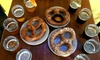 Belcourt Taps - Hillsboro West End: $14 for Two Beer Flights and Two Gourmet Pretzels for Two at Belcourt Taps ($27 Value)