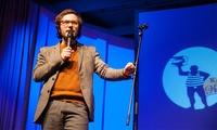"""2 Tickets für """"Best of Poetry Slam"""" am Sa., den 27.01.2018 um 20 Uhr in der Friedrich-Ebert-Halle (50% sparen)"""