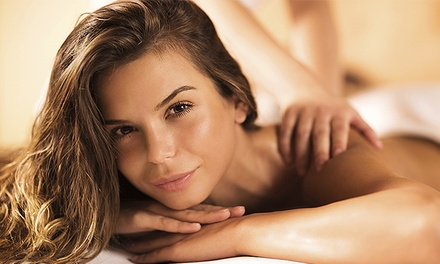 Choice of Up to Three 30-Minute Massages, or a 30-Minute Environ Facial and Massage at Body First UK (Up to 65% Off)
