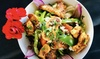 Up to 33% Off Food at Haretna Mediterranean Cuisine