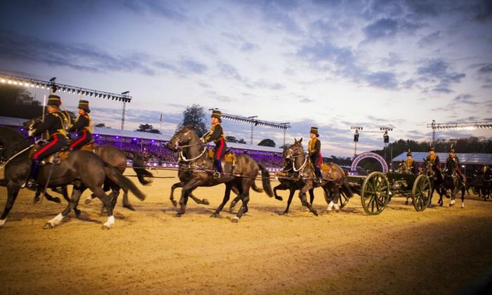 Royal Windsor Horse Show