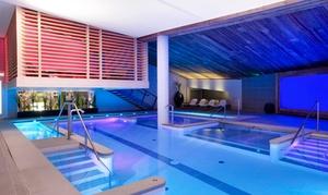Le Spa du Chabichou 4*: Accès au spa, option soin au choix de 50 min, pour 1 ou 2 personnes, dès 19,99 € au Spa du Chabichou