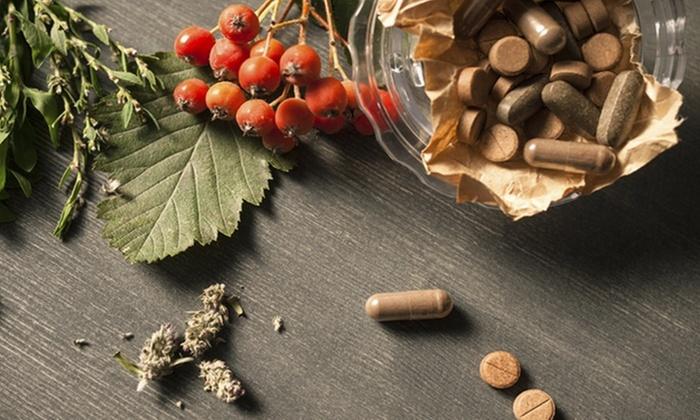 Online City Training: Online Professional Medical Herbs Diploma Course at Online City Training (90% Off)