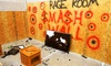 Up to 46% Off Rage Room at The Secret Chambers