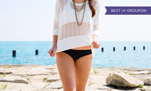 Kimberly Spa: One or Three St. Tropez Spray Tans at Kimberly Spa (Up to 58% Off)