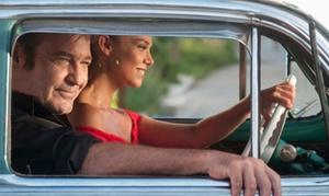 """Oliete Films: Entrada para el preestreno de la película """"Vientos de la Habana"""" por 2,95 € en Cines Palafox con Oliete Films"""