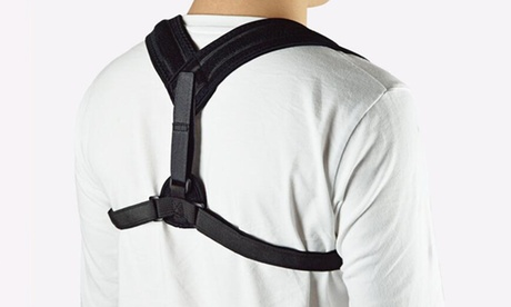 One or Two Posture Correctors