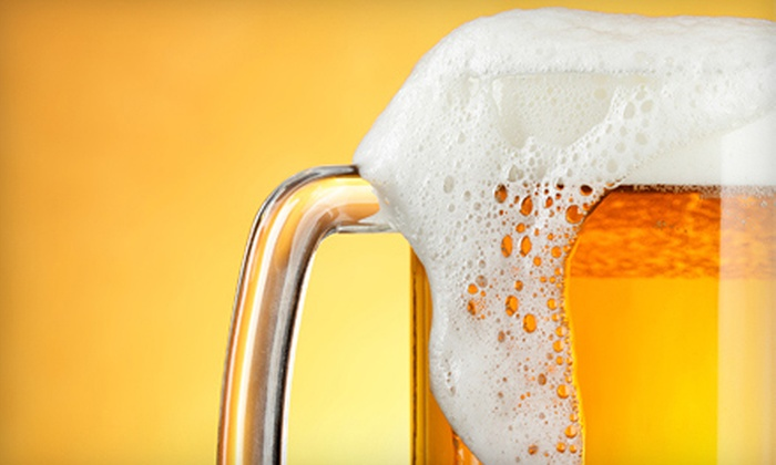 Barcelona - The Strip: $24.99 for the Sin City Beer Festival on Friday, July 19 ($85 Value)