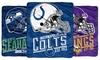 NFL Throws: NFL Throw. Multiple Teams Available.