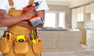 BBuild: 4h, 8h ou 16h de travaux de rénovation ou d'entretien dès 89,99€ avec BBUILD Constructions