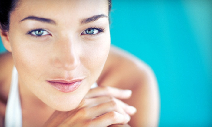 Lashes de Bella - Bouldin: One, Two, or Three Microcurrent Hydration Facials at Lashes de Bella (Up to 61% Off)