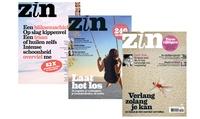 5 of 10 nummer ZIN Magazine