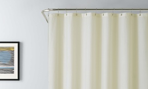 Water Proof Fabric Shower Liner