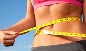Ideal Weight Loss: One, Three, or Six LipoLaser Treatments with Full-Body Vibration at Ideal Weight Loss (Up to 85% Off)