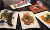 Thai Moon By The Sea - Coral Ridge Country Club Estates: Thai Food and Sushi at Thai Moon By The Sea (Up to 38% Off). Two Options Available.