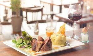 Déjeuner gourmand pour 2 personnes Marseille