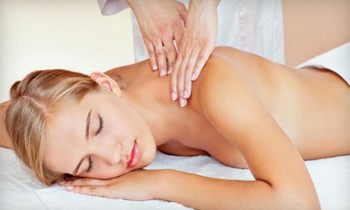 Massage by Ginny at Body Balance Massage - Skiatook: One or Three Swedish Massages at Massage by Ginny at Body Balance Massage (61% Off)