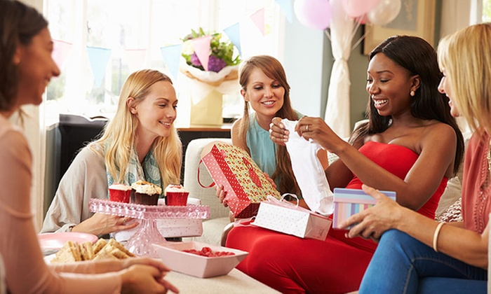 EventTrix: $19 for a Baby Shower Party Planner Online Course (Don't Pay $199)