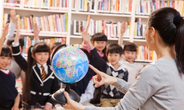 120-Hour Online TEFL Online Course from International Open Academy