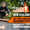 Tough Mudder Auckland Full Entry