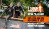 Tough Mudder - Hampton Downs Motorsport Park: Tough Mudder Auckland Full Entry for 1-8 People, 4-5 November 2017 at Hampton Downs Motorsport Park (Up to $1592 Value)