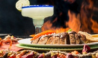 Seven-Dish Festive Taster with Cocktail of Choice for Two or Four at Pearl of the Orient (Up to 59% Off)