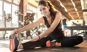 Sporting Live: 2 Wochen oder 1 Monat Fitnesskurse inkl. Gerätetraining, Sauna und Getränke bei Sporting Live (bis zu 75% sparen*)