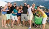 38% Off Gorge Blues and Brews Festival