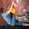 Half Off at Inside Moves Indoor Rock Climbing