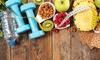 Corso online di alimentazione sportiva